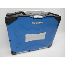 Panasonic Toughbook Super Tough CF-29  1.30ghz 1.25 Ram 80 Hard Drive Refurbished Fully Refurbished