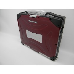 Panasonic Toughbook CF-29 Red 1.2ghz 80 Hard Drive CD-Rom WiFi Serial Port Refurbished