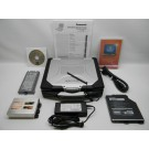 Panasonic Toughbook CF-30 Laptop 80HD 4.0 GB Ram DVD\CDRW Serial Port