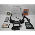 Panasonic Toughbook CF-30 Laptop 80HD 4.0 GB Ram DVD\CDRW Serial Port  Fully Refurbished